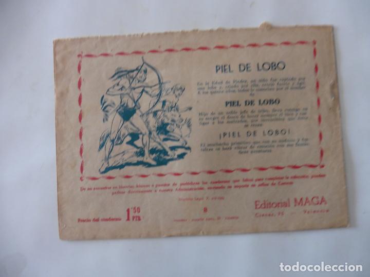 Tebeos: BENGALA 1ª LOTE DE 13 CUADERNILLOS ORIGINAL - Foto 7 - 137279130