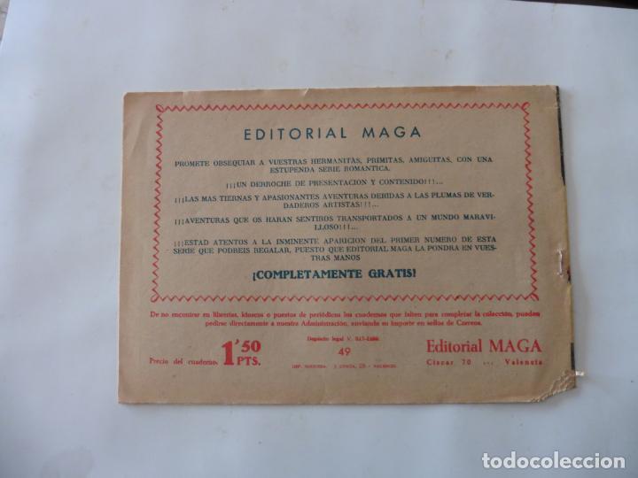 Tebeos: BENGALA 1ª LOTE DE 13 CUADERNILLOS ORIGINAL - Foto 22 - 137279130