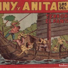 Tebeos: TONI Y ANITA. Nº 56. Lote 137956206
