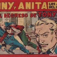 Tebeos: TONI Y ANITA. Nº 68. Lote 137956302