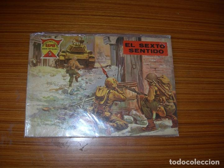 ESPIA Nº 47 EDITA MAGA (Tebeos y Comics - Maga - Otros)