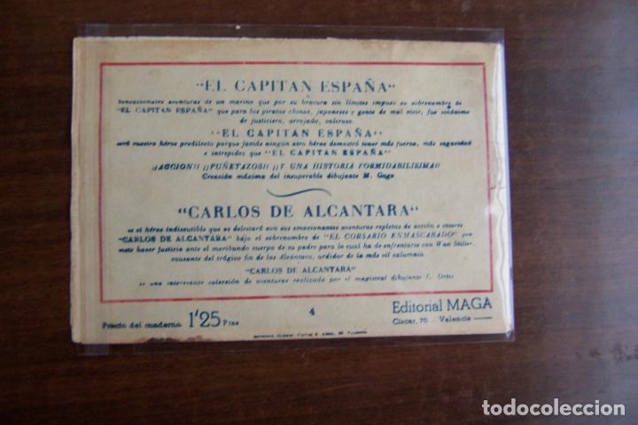 Tebeos: Maga,- un gran lote de balin fotos unitarias INCLUIDO EL ALMANAQUE - Foto 56 - 101062839