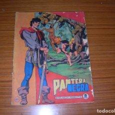 BDs: PANTERA NEGRA REVISTA Nº 61 EDITA MAGA . Lote 138529922