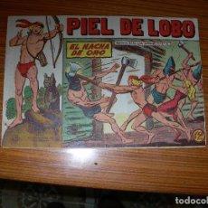 Tebeos: PIEL DE LOBO Nº 77 EDITA MAGA . Lote 139204202