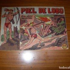Tebeos: PIEL DE LOBO Nº 73 EDITA MAGA . Lote 139205786
