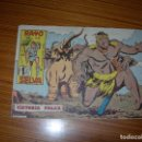 Tebeos: RAYO DE LA SELVA Nº 45 EDITA MAGA. Lote 139218062