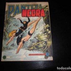Tebeos: PANTERA NEGRA REVISTA Nº 44. ORIGINAL. MAGA.. Lote 139709346