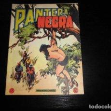 Tebeos: PANTERA NEGRA REVISTA Nº 41. ORIGINAL. MAGA.. Lote 139712106