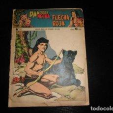 Tebeos: PANTERA NEGRA REVISTA Nº 74. ORIGINAL. MAGA.. Lote 139712726