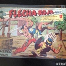 Tebeos: Nº46 LUCHANDO CONTRA EL TIRANO. Lote 139827174
