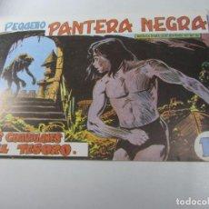 Tebeos: FACSIMIL. PEQUEÑO PANTERA NEGRA LOS GUARDIANES DEL TESORO Nº 138 DE MAGA CX01. Lote 142804946