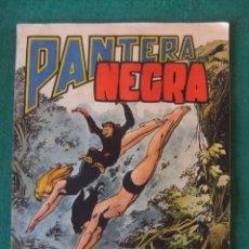 BDs: PANTERA NEGRA REVISTA Nº 44 EDITORIAL MAGA. Lote 142951882