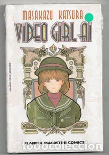 VIDEO GIRL AI 7, MASAKAZU KATSURA (Tebeos y Comics - Maga - Otros)