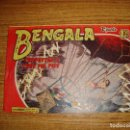 Tebeos: BENGALA 2 PARTE EDITORIAL MAGA ORIGINAL Nº II - 28. Lote 143775066