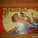 Tebeos: BENGALA 2 PARTE EDITORIAL MAGA ORIGINAL Nº II - 13. Lote 143775258