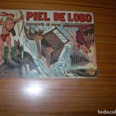 Tebeos: PIEL DE LOBO Nº 32 EDITA MAGA . Lote 144253898