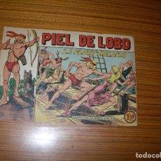 Tebeos: PIEL DE LOBO Nº 29 EDITA MAGA . Lote 144254206