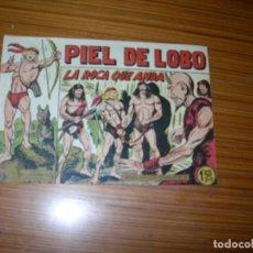 Tebeos: PIEL DE LOBO Nº 20 EDITA MAGA . Lote 144254454