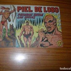 Tebeos: PIEL DE LOBO Nº 17 EDITA MAGA . Lote 144254934