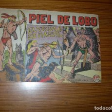 Tebeos: PIEL DE LOBO Nº 12 EDITA MAGA . Lote 144255562