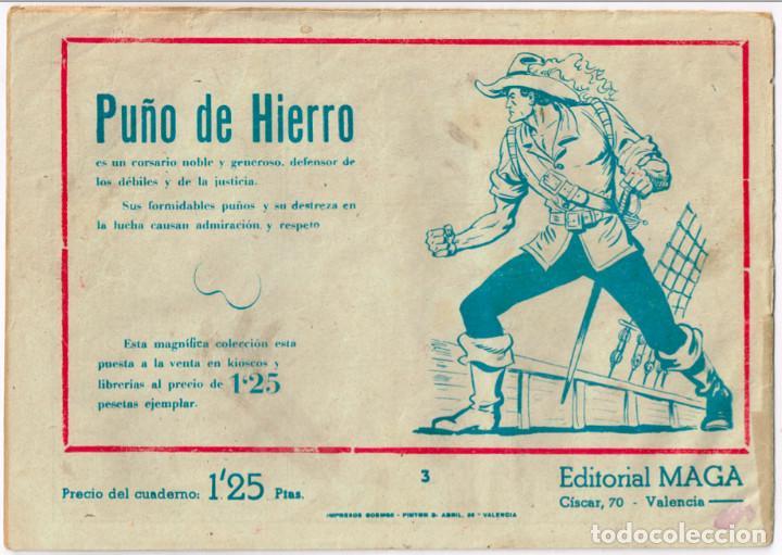 Tebeos: EL CLUB DE LOS CINCO nº 3 - Foto 2 - 144616046
