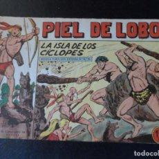 Livros de Banda Desenhada: PIEL DE LOBO Nº 30 EDITORIAL MAGA ORIGINAL. Lote 145309054