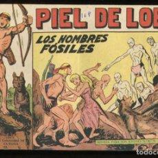 Tebeos: PIEL DE LOBO - MAGA Nº 36. Lote 146072642