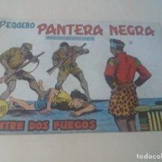 Tebeos: EDITORIAL MAGA ORIGINAL COLECCION PEQUEÑO PANTERA Nº291 ENTRE DOS FUEGOS. Lote 146243014
