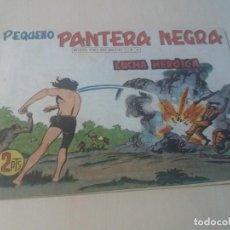 Tebeos: EDITORIAL MAGA ORIGINAL COLECCION PEQUEÑO PANTERA Nº292 LUCHA HEROICA. Lote 146243098