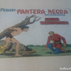Tebeos: EDITORIAL MAGA ORIGINAL COLECCION PEQUEÑO PANTERA Nº297 LUCHA DESESPERADA. Lote 146243362