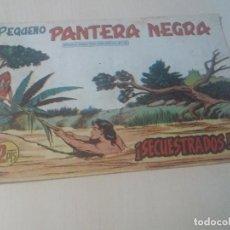 Tebeos: EDITORIAL MAGA ORIGINAL COLECCION PEQUEÑO PANTERA Nº305 SECUESTRADOS. Lote 146243690