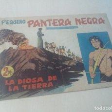 Tebeos: EDITORIAL MAGA ORIGINAL COLECCION PEQUEÑO PANTERA Nº307 LA DIOSA DE LA TIERRA. Lote 146243942