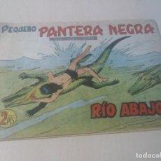 Tebeos: EDITORIAL MAGA ORIGINAL COLECCION PEQUEÑO PANTERA Nº313 RIO ABAJO. Lote 146244314
