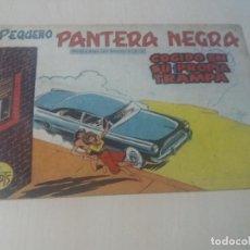 Tebeos: EDITORIAL MAGA ORIGINAL COLECCION PEQUEÑO PANTERA Nº315 COGIDO EN SU PROPIA TRAMPA. Lote 146244430