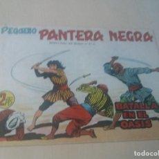 Tebeos: EDITORIAL MAGA ORIGINAL COLECCION PEQUEÑO PANTERA Nº319 BATALLA EN EL OASIS. Lote 146244726