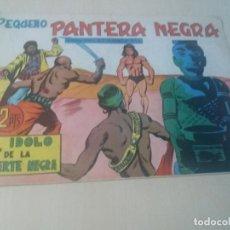 Tebeos: EDITORIAL MAGA ORIGINAL COLECCION PEQUEÑO PANTERA Nº320 EL IDOLO DE LA MUERTE. Lote 146244854