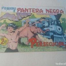 Tebeos: EDITORIAL MAGA ORIGINAL COLECCION PEQUEÑO PANTERA Nº329 PERSECUCION HASTA EL FIN . Lote 146246078