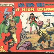 Tebeos: EL ALEGRE CORSARIO - MAGA Nº 13. Lote 146550046