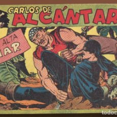 Tebeos: CARLOS DE ALCÁNTARA - MAGA Nº 16. Lote 146551346