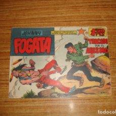 Tebeos: (TC-150) TEBEO JOHNNY FOGATA SERIE METEORO ORIGINAL Nº 5. Lote 147575614