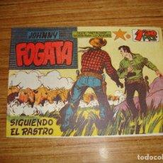 Tebeos: (TC-150) TEBEO JOHNNY FOGATA SERIE METEORO ORIGINAL Nº 15. Lote 147575754