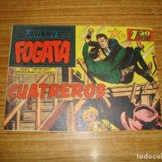 Tebeos: (TC-150) TEBEO JOHNNY FOGATA SERIE METEORO ORIGINAL Nº 14. Lote 147575802