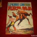 Tebeos: FLECHA ROJA Nº 39 EDITORIAL MAGA 1962. Lote 147635834