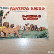 Tebeos: PEQUEÑO PANTERA NEGRA Nº 298, EDITORIAL MAGA. Lote 148189662