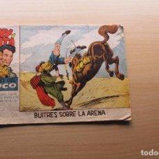 Tebeos: TONI Y ANITA Nº 22, EDITORIAL MAGA. Lote 148189818