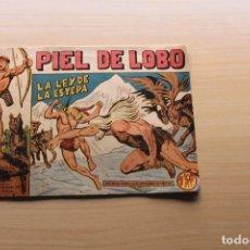 Tebeos: PIEL DE LOBO Nº 34, EDITORIAL MAGA. Lote 148544286