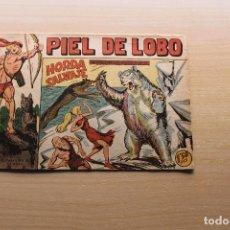 Tebeos: PIEL DE LOBO Nº 31, EDITORIAL MAGA. Lote 148544342