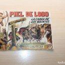 Tebeos: PIEL DE LOBO Nº 10, EDITORIAL MAGA. Lote 148544590