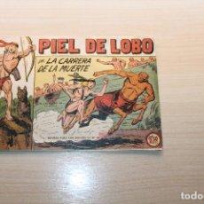 Tebeos: PIEL DE LOBO Nº 6, EDITORIAL MAGA. Lote 148544614