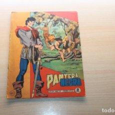 Livros de Banda Desenhada: PANTERA NEGRA REVISTA Nº 61, EDITORIAL MAGA. Lote 148544798